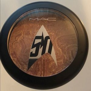 MAC Star Trek Trip The Light Fantastic